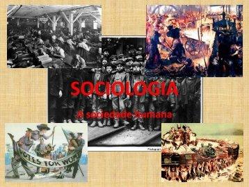 Somos Todos Seres Sociais
