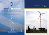 Energy Handbook 2011 - India - GBR