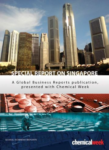 Innovation, Evolution and Growth Chemical Industry in ... - GBR