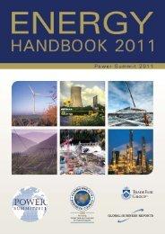 Energy Handbook 2011 - GBR