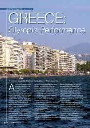 Olympic Performance - Global Business Reports