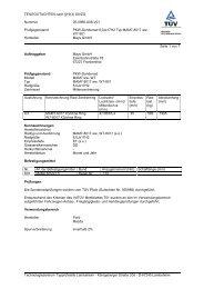 TEILEGUTACHTEN nach §19(3) StVZO Nummer 05-0986-A08-V01 ...