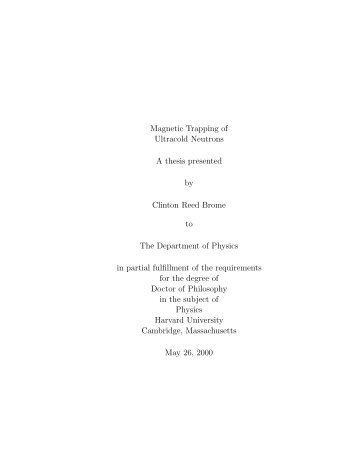 ucalgary thesis This thesis template for university of calgary was downloaded from the faculty of graduate studies's webpage (11 nov 2016.