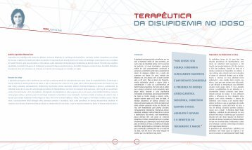 terapeutica da dislipidemia no idoso - Sociedade Portuguesa de ...
