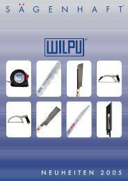 Wilpu News 2005 ohne Preis