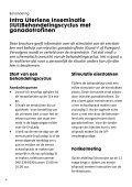 Intra Uteriene Inseminatie - Catharina Ziekenhuis - Page 4