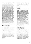 Intra Uteriene Inseminatie - Catharina Ziekenhuis - Page 5