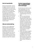 Intra Uteriene Inseminatie - Catharina Ziekenhuis - Page 7