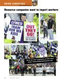 Autumn Issue 2012 - cfmeu - Page 7