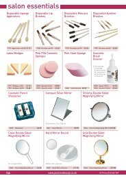 salon essentials - Beauty Supplies Online
