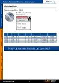 blueline CMT Hersteller PDF Katalog - Sägeblatt Shop - Seite 6