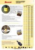 lochsÄgen und handwerkzeuge - Starrett - Page 3