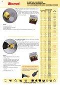 lochsÄgen und handwerkzeuge - Starrett - Page 4