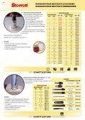 lochsÄgen und handwerkzeuge - Starrett - Page 6