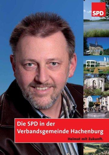 Die SPD in der Verbandsgemeinde Hachenburg - SPD Ortsverein ...