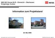 ABS 46/2 Grenze NL/D – Emmerich