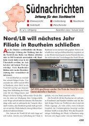 SN-MA 2005-4 als pdf-Dokument - SPD-Braunschweig Süd-Ost ...
