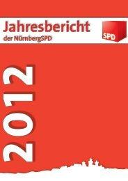 gibt es den Jahresbericht zum download... - SPD Nürnberg