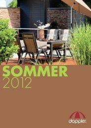 Sonnengarten 2012 (PDF, 12.5 MB) - Doppler