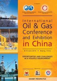 How to Exhibit? - Society of Petroleum Engineers