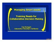 Managing Smart Oilfield Assets and The Training Needs for ...