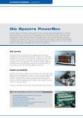 Die Spectra PowerBox - Seite 5
