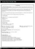 Spectra PowerBox 1260 - Spectra Computersysteme GmbH - Seite 4