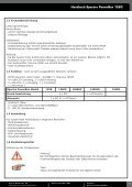 Spectra PowerBox 1260 - Spectra Computersysteme GmbH - Seite 5