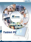 Tablet PC - Spectra Computersysteme GmbH - Page 6