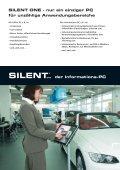 silentone - Spectra (Schweiz) - Seite 3