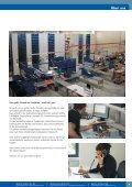 Dezentrale Feldbus E/A-Module - Spectra Computersysteme GmbH - Seite 3
