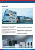 Industrie-PC mit Flachdisplay & Industrielle Monitore - Spectra ... - Page 2