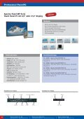 Industrie-PC mit Flachdisplay & Industrielle Monitore - Spectra ... - Page 6