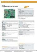 INDUSTRIELLE PC-BOARDS - Spectra Computersysteme GmbH - Seite 6