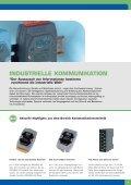Industrielle Kommunikation - Spectra Computersysteme GmbH - Seite 3