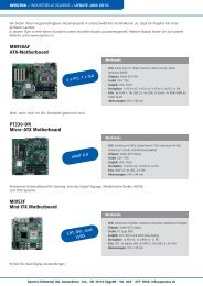MB950AF ATX-Motherboard PT330-DR Micro-ATX Motherboard ...