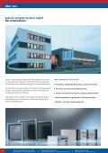 Industrie-PC mit Flachdisplay & Industrielle Monitore - Spectra ... - Seite 2