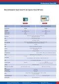 Industrie-PC mit Flachdisplay & Industrielle Monitore - Spectra ... - Seite 7