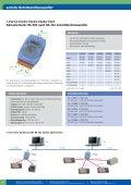 Industrielle Kommunikation - Spectra Computersysteme GmbH - Seite 6