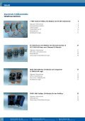 Dezentrale Feldbus E/A-Module - Spectra Computersysteme GmbH - Seite 4
