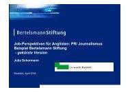 Präsentation im PDF Format