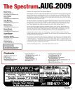 Gary Mora Gary Mora - The Spectrum Magazine - Redwood City's ... - Page 3