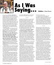 Gary Mora Gary Mora - The Spectrum Magazine - Redwood City's ... - Page 6