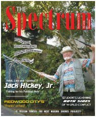 Download - The Spectrum Magazine