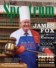 Retiring - The Spectrum Magazine - Redwood City's Monthly ...