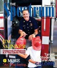 Download - The Spectrum Magazine - Redwood City's Monthly ...