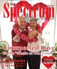Fireworks - The Spectrum Magazine - Redwood City's Monthly ...