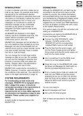 MOZART CD - Speech Design - Page 5