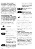 MOZART CD - Speech Design - Page 6