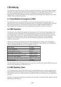 FMCMobilityClient/Handbuch - Page 5